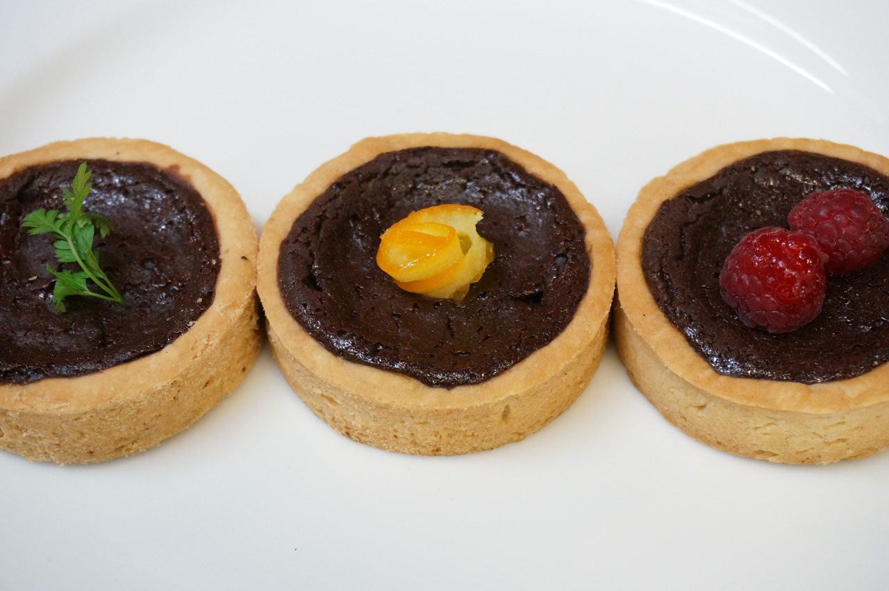tart-chocolate